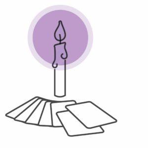 Guidance : Messages transmis par vos guides
